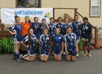 GU16 Oceanside Wave Runner Up Arch Cup